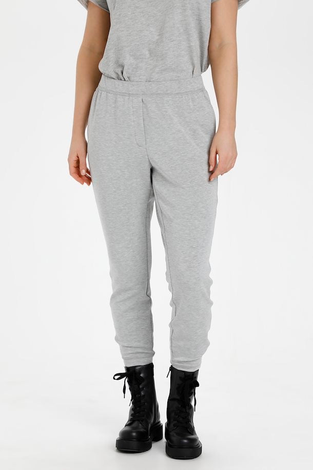The Sweat Pant - Grey