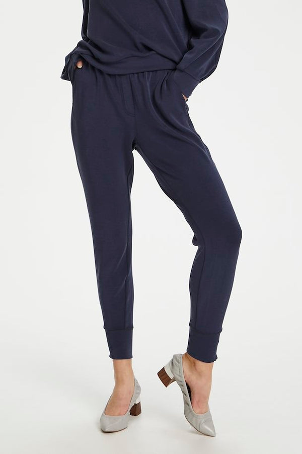 The Sweat Pant - Navy