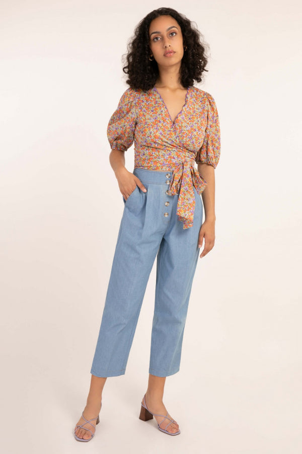 Prunille Pants