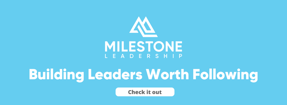Building leaders worth following. Best-in-class training and development for the leaders you're counting on. Why does it matter?