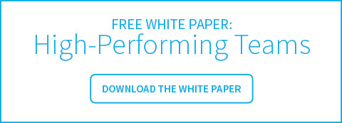 Download the free white paper: High-Performing Teams