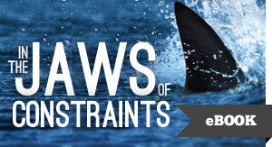 In the Jaws of Constraints