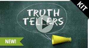 Truth Tellers - Dan Cathy