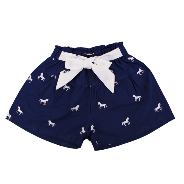 Ensemble short, T-shirt -  EQUINANA - enfant - equitation - cheval