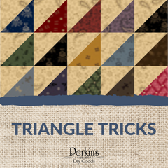 Triangle Tricks