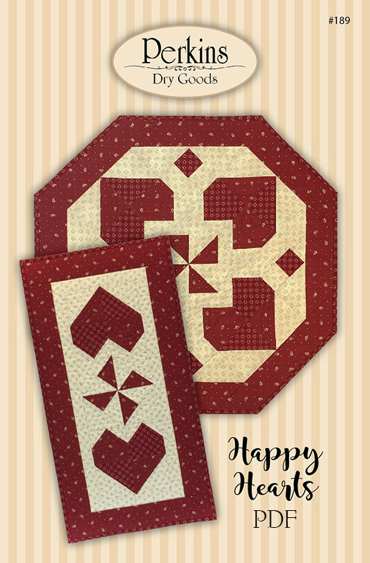 Happy Hearts PDF