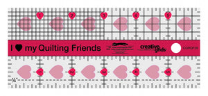 Creative Grids Mini Ruler