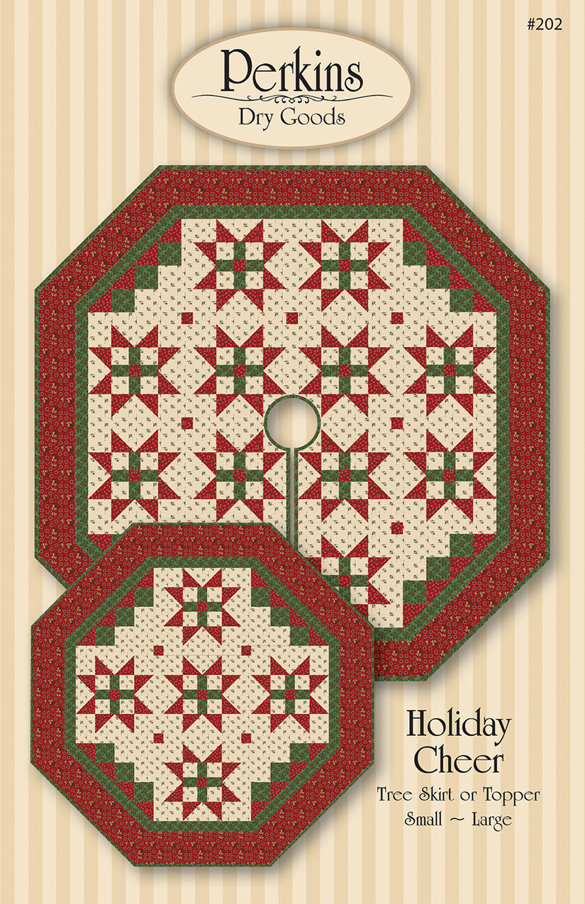 Holiday Cheer  PDF