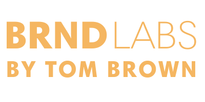 BRND Labs by Tom Brown