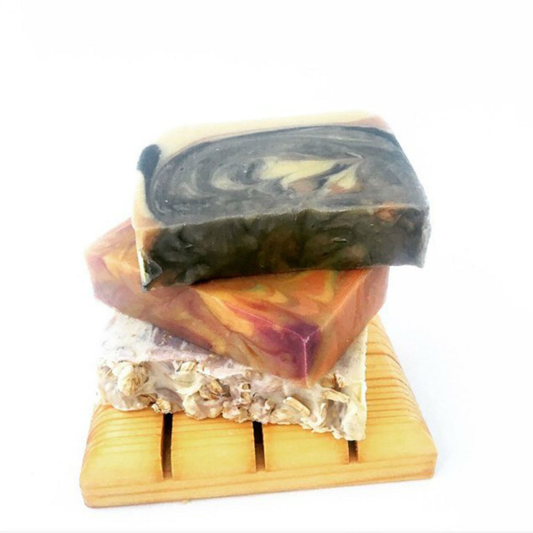 SOAP DISH - Cindsational Creation