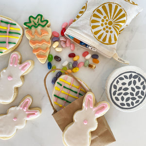 Eco-Easter Bunny Inspiration