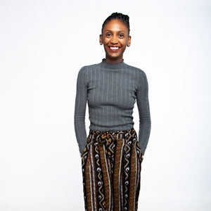 Featured Designer, Mokgadi Masipa's Festive Dish Cover Set