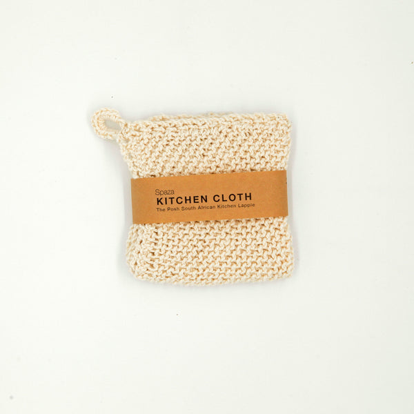 Kitchen Cloth Lappie | eco-friendly microfibre alternative