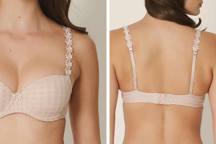 How To Find Your Perfect Bra Fit