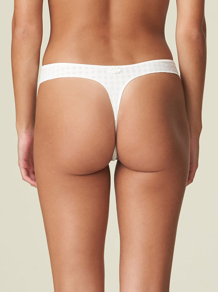 Avero thong - Natural