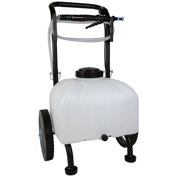 Aqua Sub Jr. Cart - 9 gallon