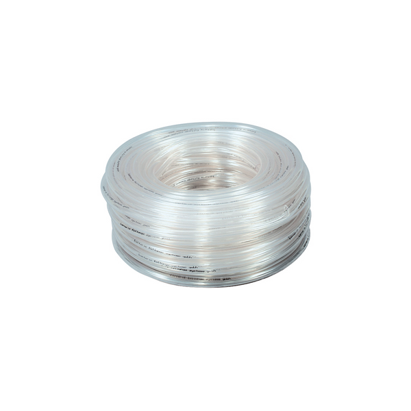 Clear Tubing (10 mm) - Sold per foot