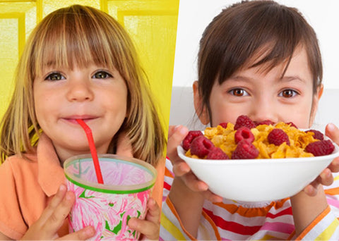 Is Your Kid A Picky Eater? Here's How You Can Get Kids to Eat Healthy Food in 6 Tips!