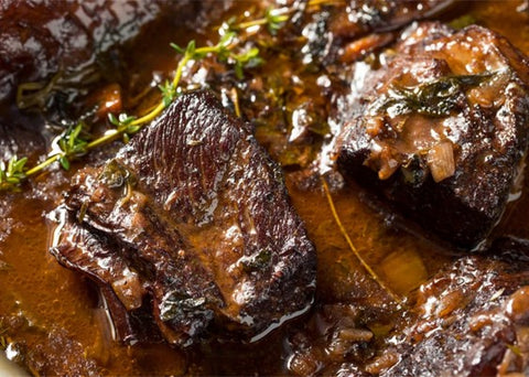 How to Braise Meat: Beef, Chicken, Pork And Lamb