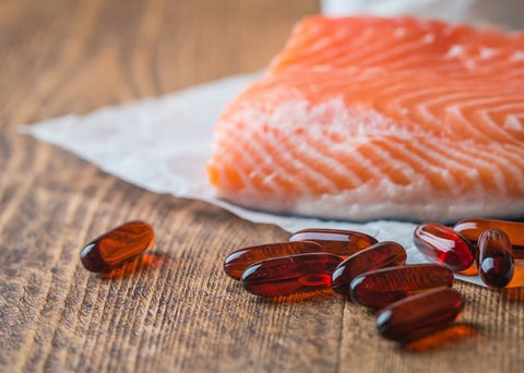 8 Fish Oil Side Effects: How Much Is Too Much?