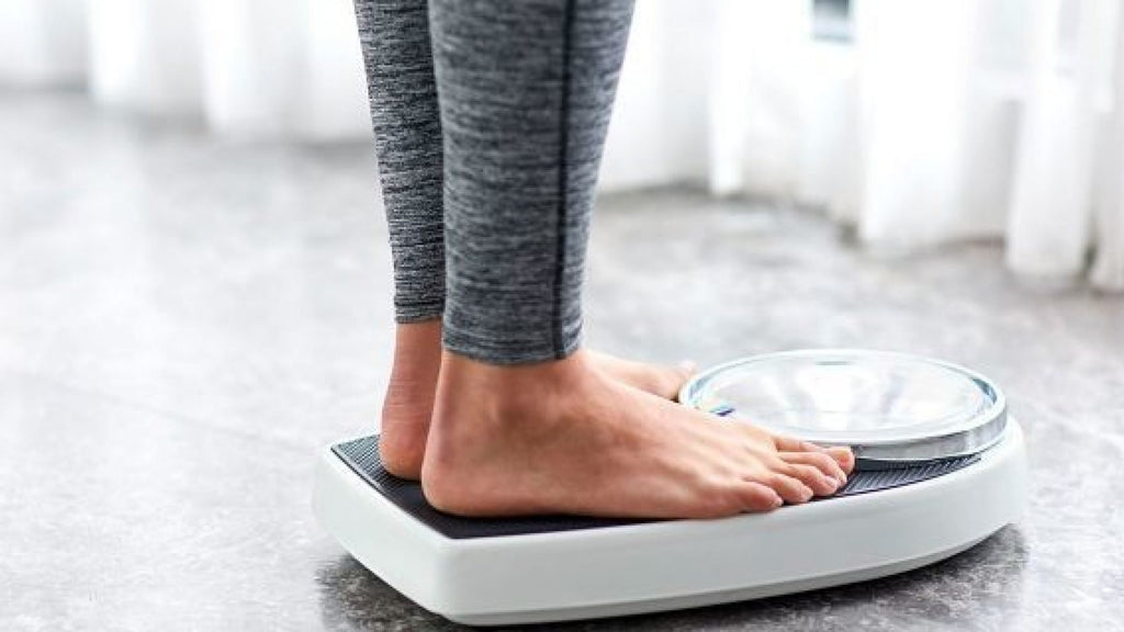 10 Reasons Why You're NOT Losing That Weight - you worry about your weight