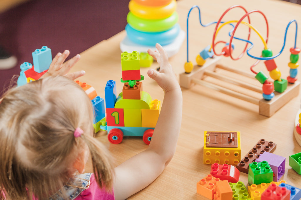 how to prevent germs from spreading at home not disinfecting the kids' toys