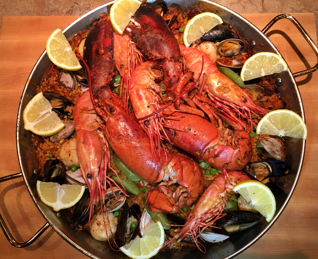 Leftover Foods That Can Make You Sick - seafood
