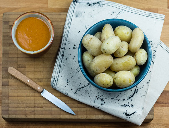 gut friendly foods cold potatoes good for the gut