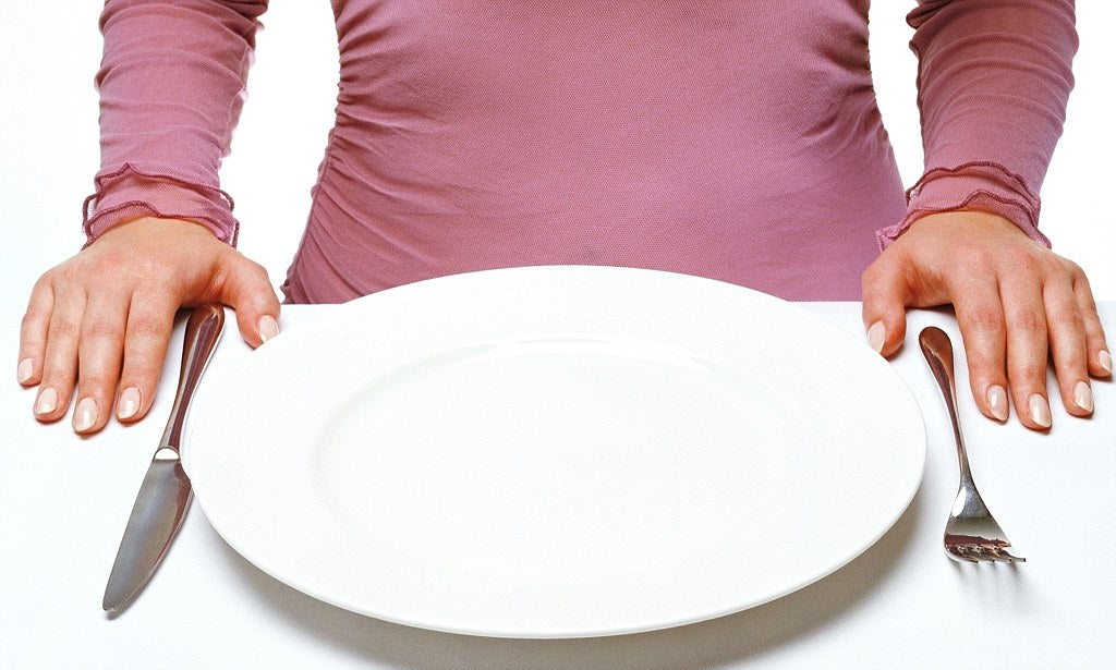 10 Reasons Why You're NOT Losing That Weight - you starve yourself