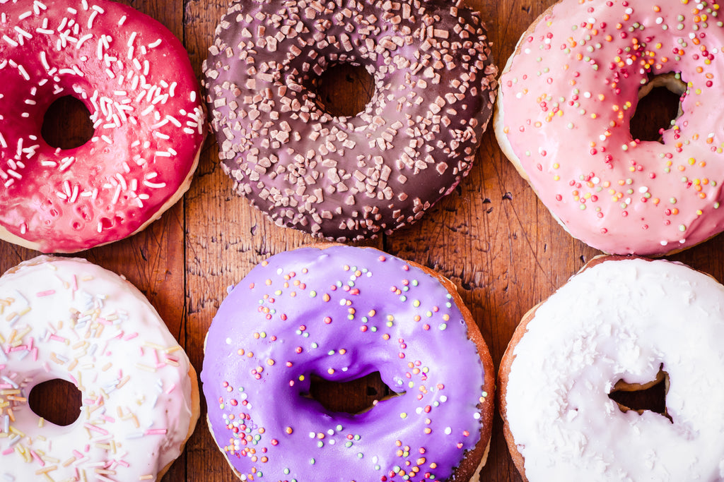 15 Foods You May Love BUT Just Aren't Worth The Calories - doughnuts