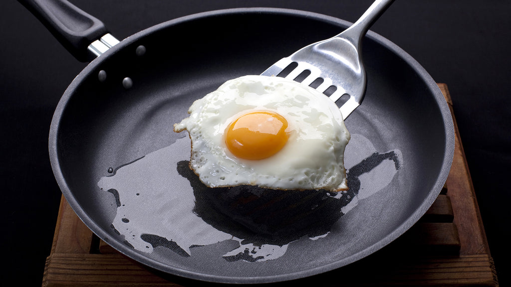 Leftover Foods That Can Make You Sick - eggs