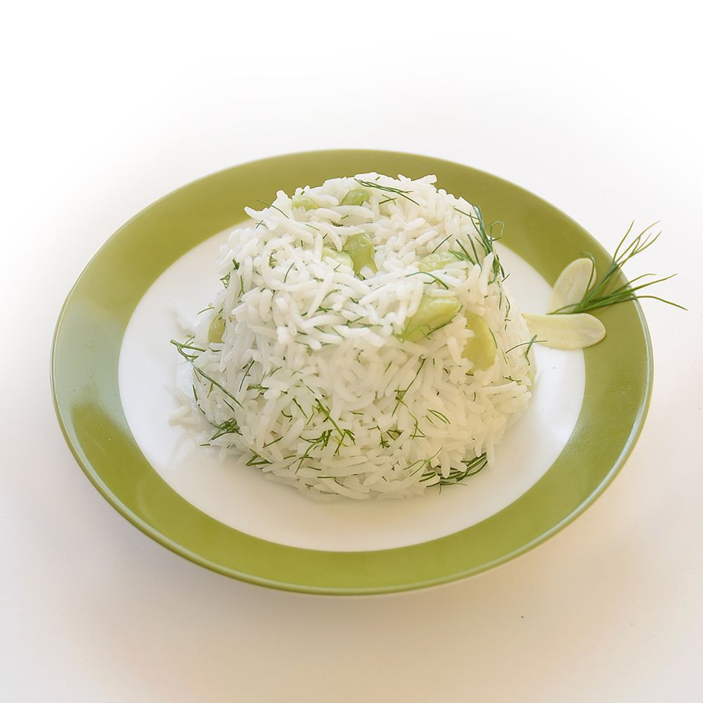 foods that make you sick - rice