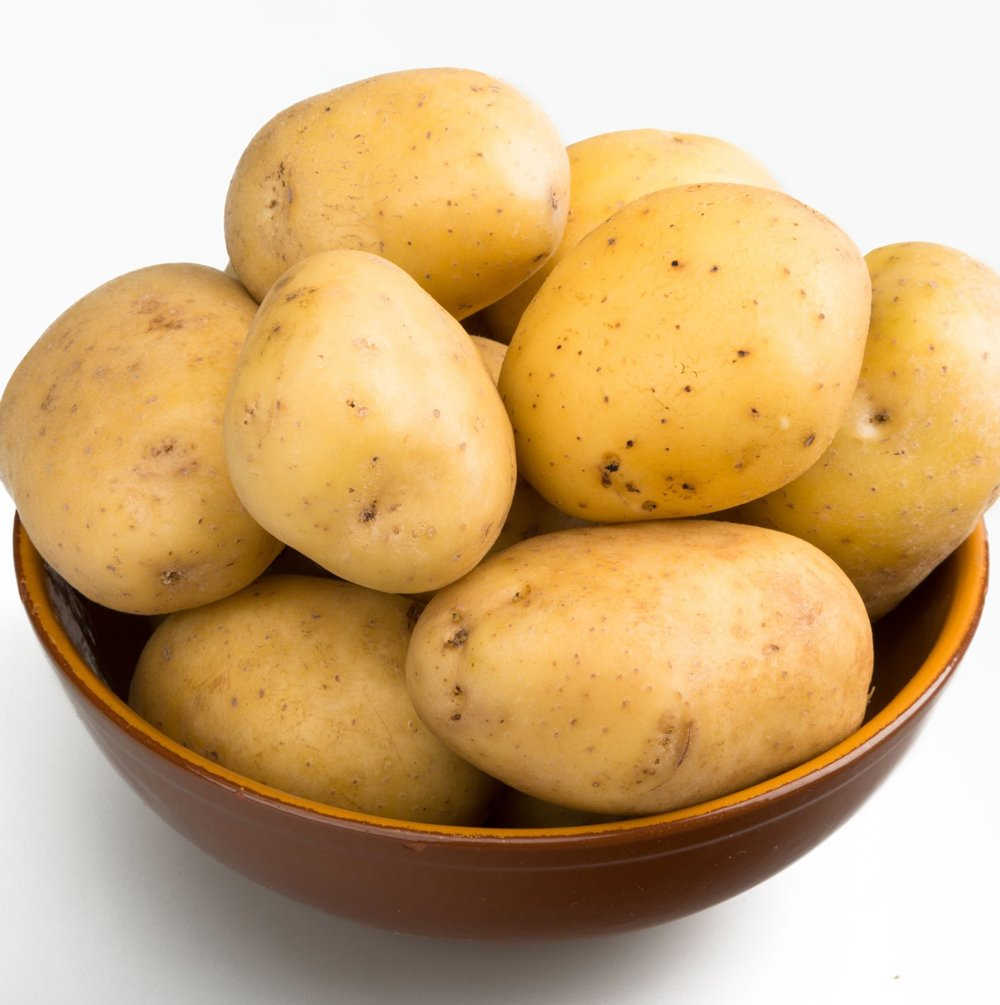 Leftover Foods That Can Make You Sick - potatoes