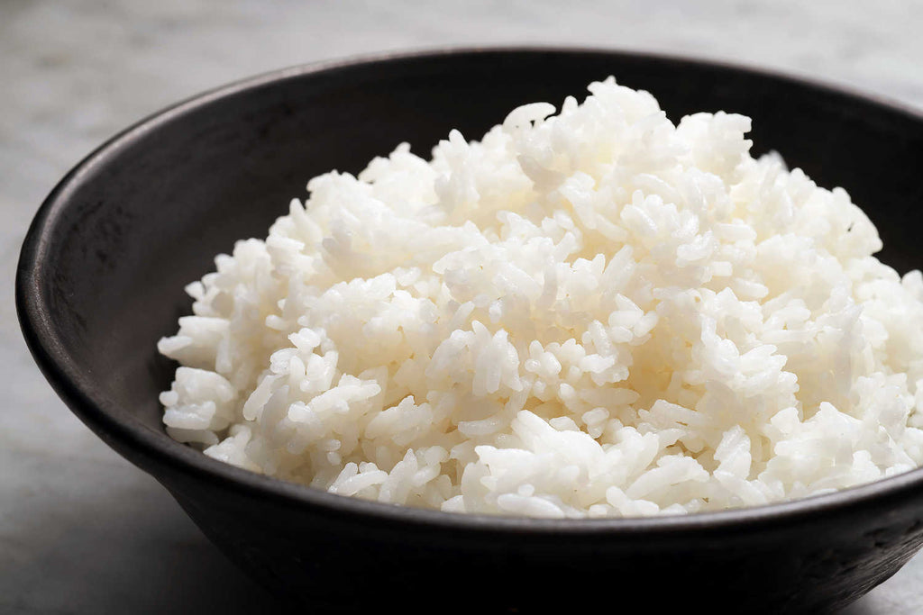 9 Foods You Should NEVER EVER Reheat in a Microwave rice