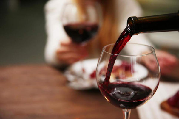 tips to live longer red wine