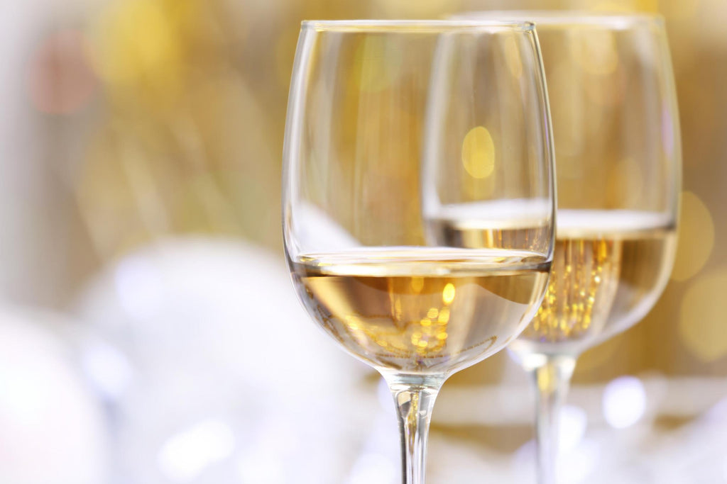 These Foods Make You Look Older Than You Are - white wine