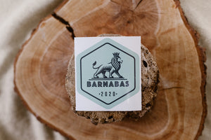 Barnabas 2020 Decal