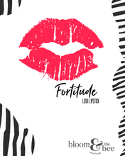 Load image into Gallery viewer, Fortitude Lipstick