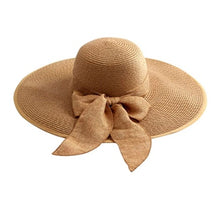 Load image into Gallery viewer, bloomandthebee,Simply Chic Foldable Hat,Bloom and The Bee ,hats