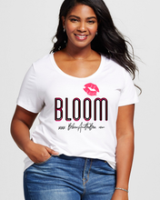 Load image into Gallery viewer, bloomandthebee,Bloom Tee,Bloom and The Bee ,shirt
