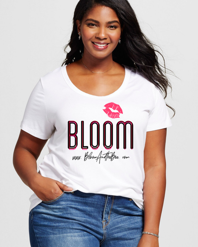 bloomandthebee,Bloom Tee,Bloom and The Bee ,shirt