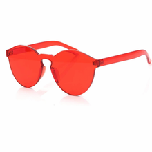 Load image into Gallery viewer, bloomandthebee,Lite Shade Rimless Sunglasses,Bloom and The Bee ,