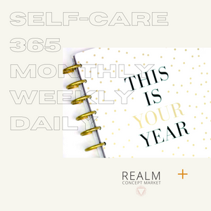 Self-Care: 365 days of the Year
