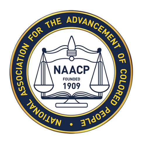Donate to the NAACP with Us | Realm Concept Market