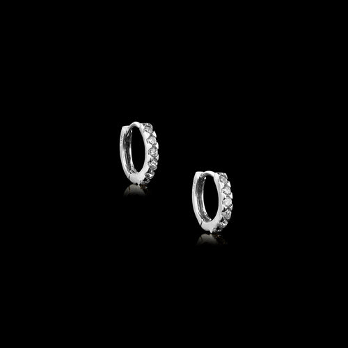 Starry Night Moon and Star Ring