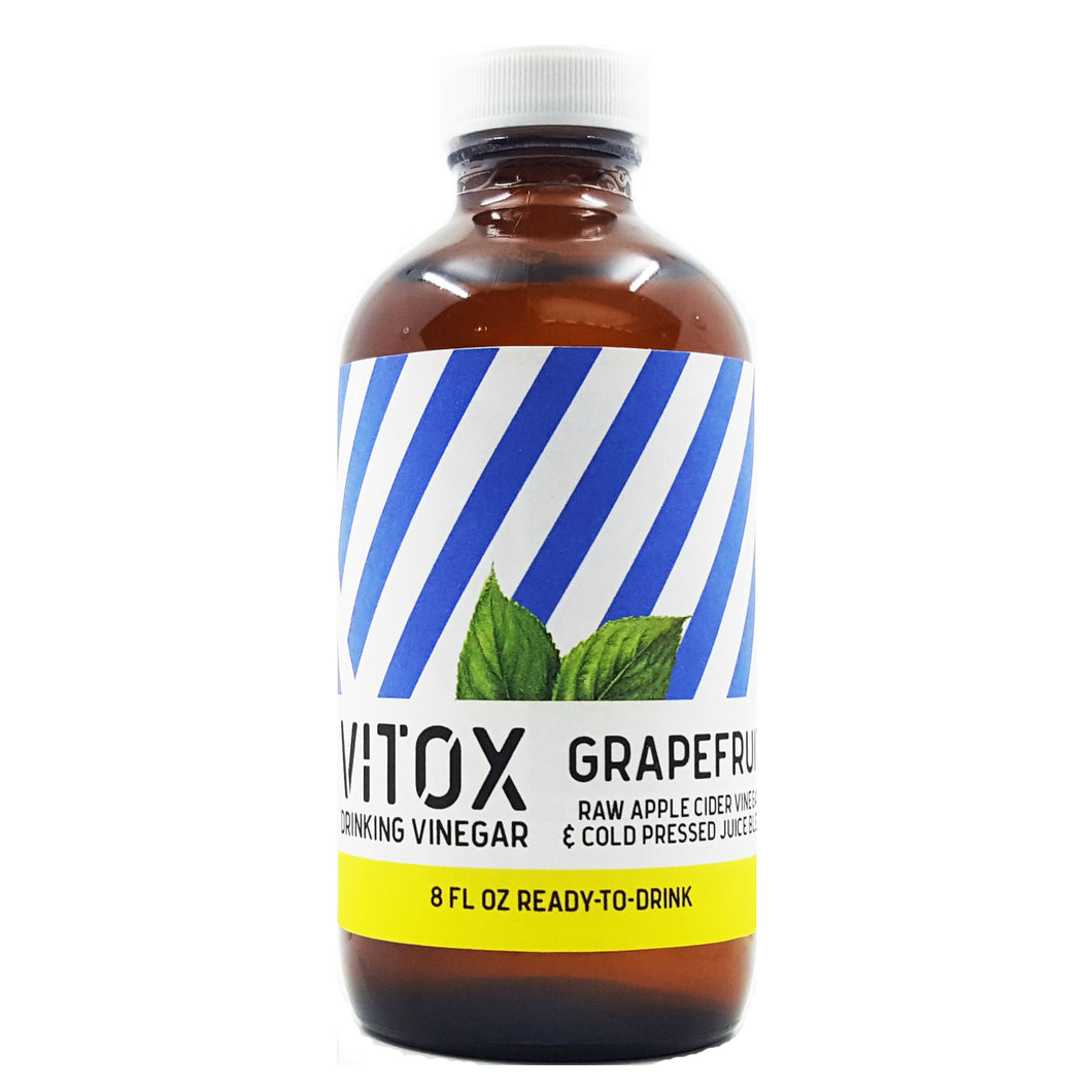 8OZ Grapefruit |  Ready-to-Drink Beverage (unavailable online)