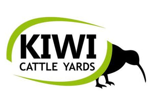Kiwi cattle yards