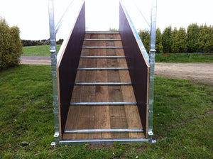 Lifestyle Series Loading Ramp