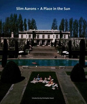 A Place In The Sun: Slim Aarons