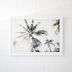 Tropical Escape Print